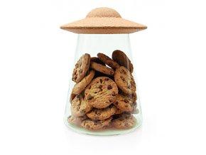 SUCK UK Dóza UFO Cookie Jar