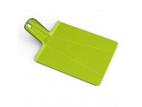 JOSEPH JOSEPH Skládací krájecí prkénko Chop2Pot™ Plus, malé / zelené