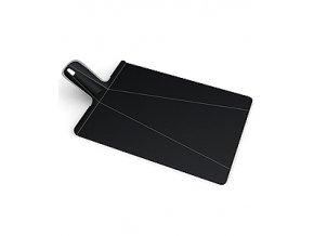 JOSEPH JOSEPH Skládací krájecí prkénko Chop2Pot™ Plus, velké / černé