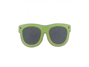 BALVI Rohožka Sunny Day, zelená