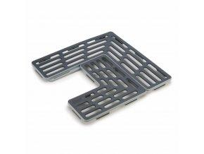 Podložky do dřezu JOSEPH JOSEPH Sink Saver™, šedé