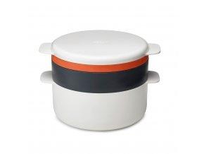 25910 25910 joseph joseph m cuisine microwave cooking set 4 dilna sada nadobi