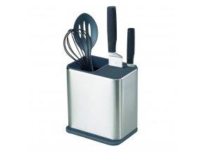 26129 26129 nerezovy stojan na noze a kuchynske nastroje joseph joseph surface knife utensil pot