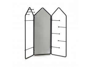 32333 stojanek na sperky se zrcadlem house 27242