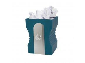 32261 odpadkovy kos balvi sharpener 27412 modry