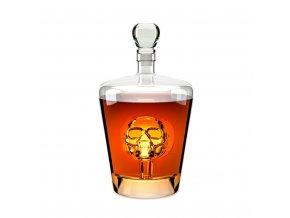 BALVI Karafa na destiláty Poison, 1 L