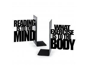 33437 33437 knizni zarazky balvi mind exercise 26529 cerne