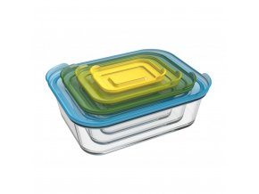 26183 26183 sklenene misky na potraviny joseph joseph nest glass storage