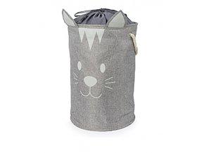 Koš na prádlo BALVI Meow
