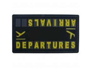 22958 1 22958 rohozka balvi arrivals departures 24239