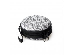 Pouzdro BALVI Geometry Purse