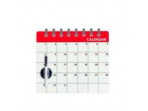 BALVI Tabule na lednici Calendar