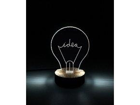 BALVI Dekorativní USB lampa Idea