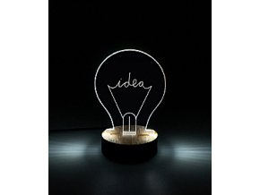 Dekorativní USB lampa BALVI Idea