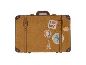 Rohožka BALVI Luggage