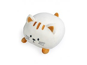 BALVI Polštářek Kitty, bílý
