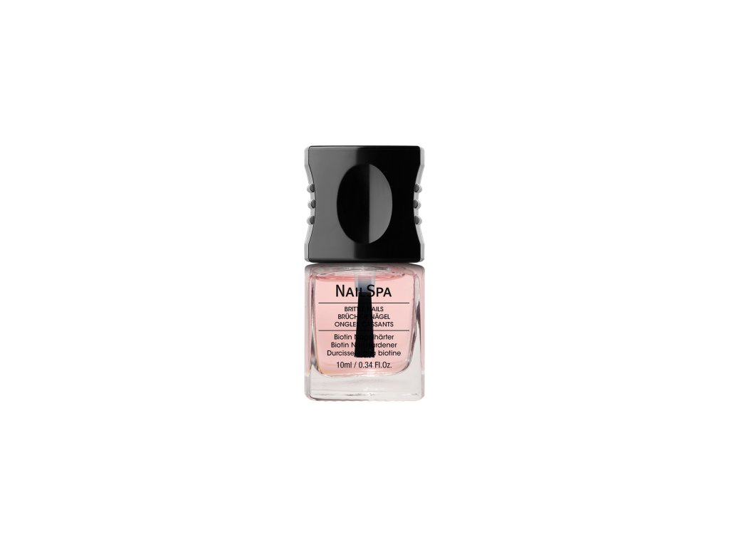 Nail Spa Biotin nail hardener 10 ml