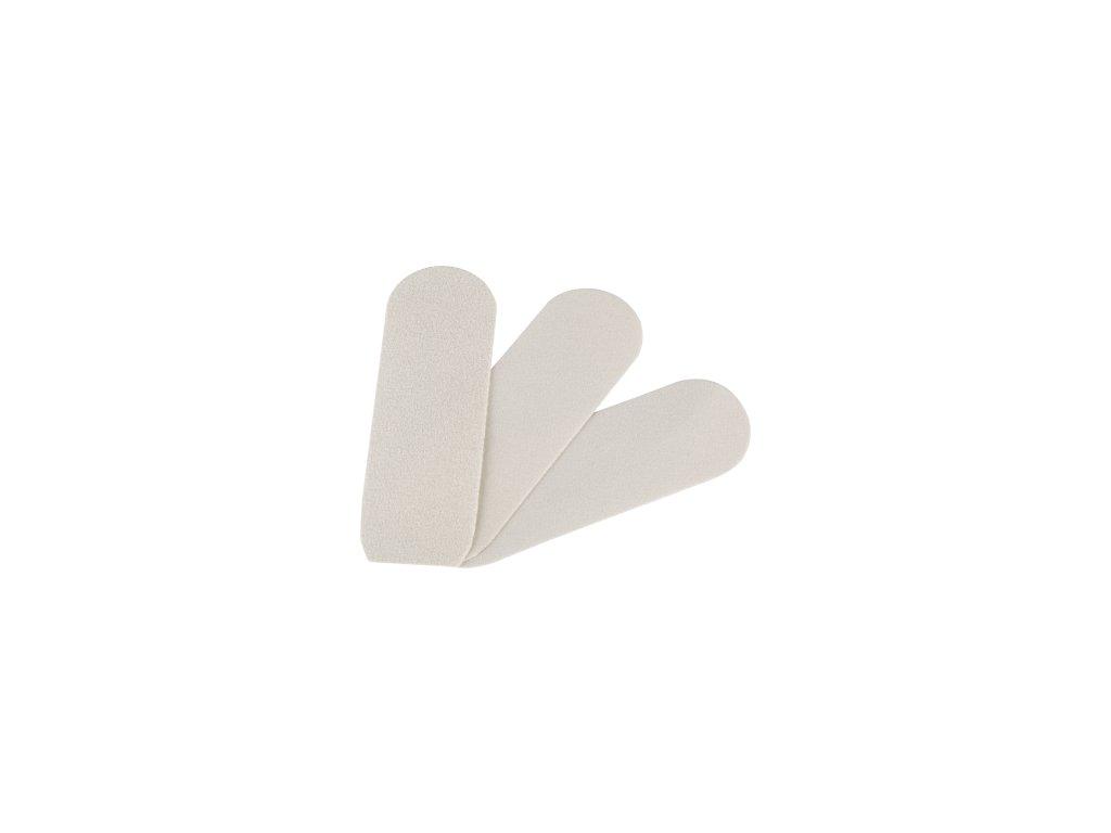 pedix so easy polštářky hrubost 80 (hrubší) 40 ks