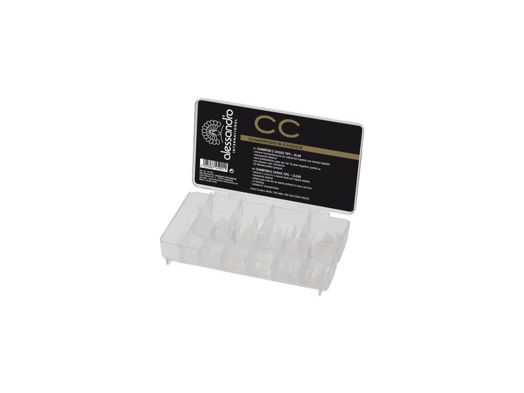 45 901 cc tip box clear
