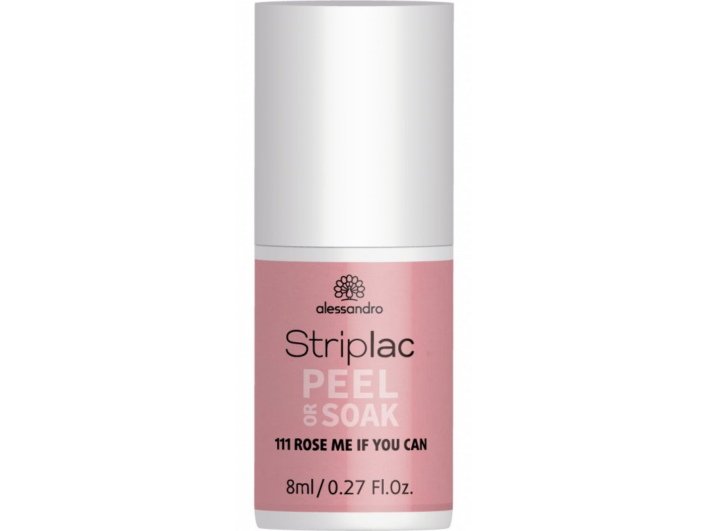 48 111 Striplac PeelOrSoak RoseMeIfYouCan 8ml FAKE