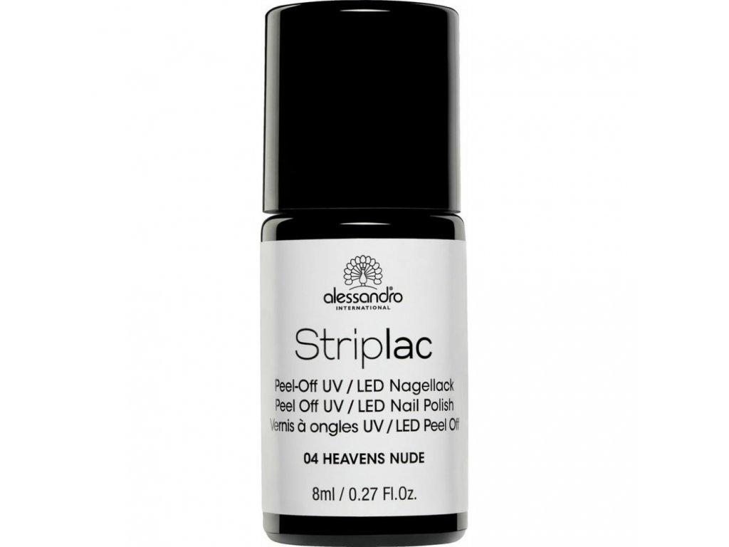 Striplac 104 Heaven´s Nude 8 ml