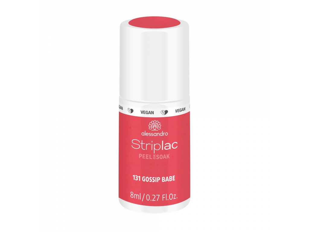 48 131 Striplac PeelOrSoak GossipBabe 8ml FAKE