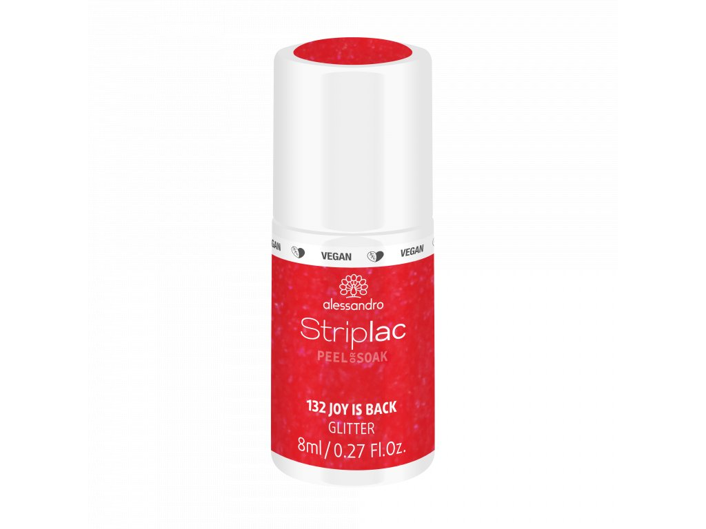 48 132 Striplac PeelOrSoak JoyIsBack 8ml FAKE