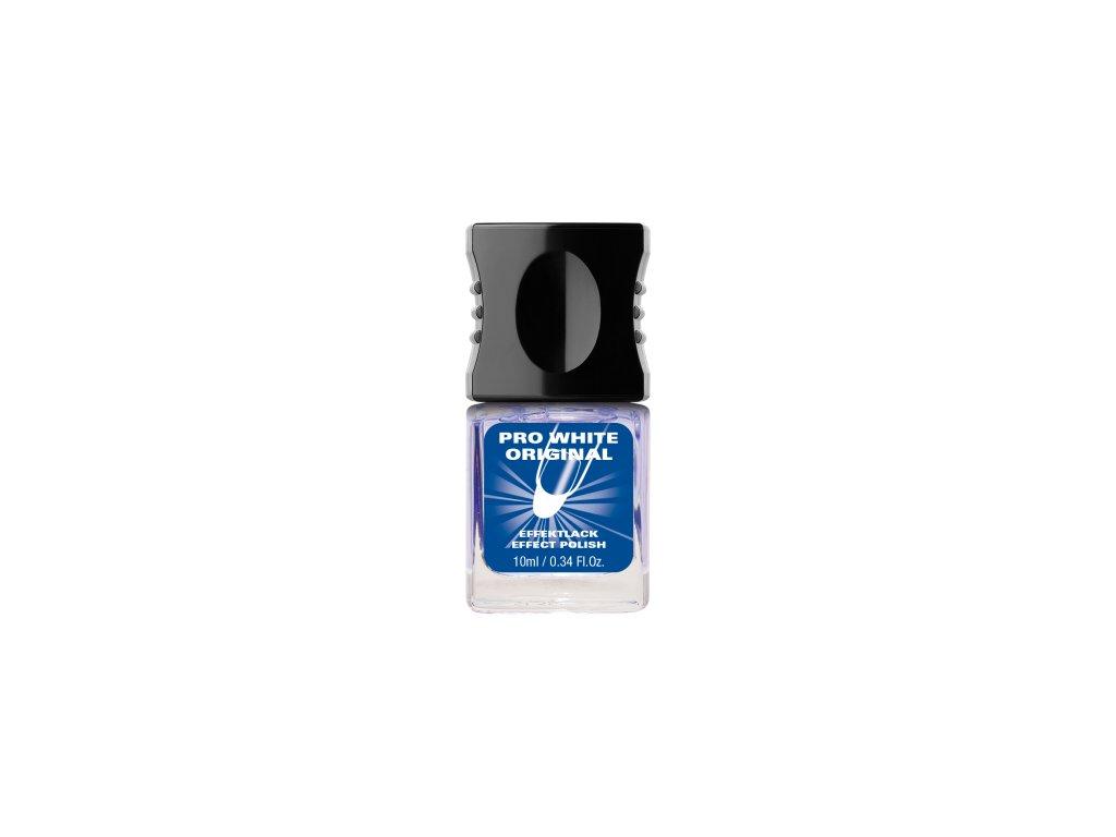 Pro white original 10 ml-opticky rozjasňující lak