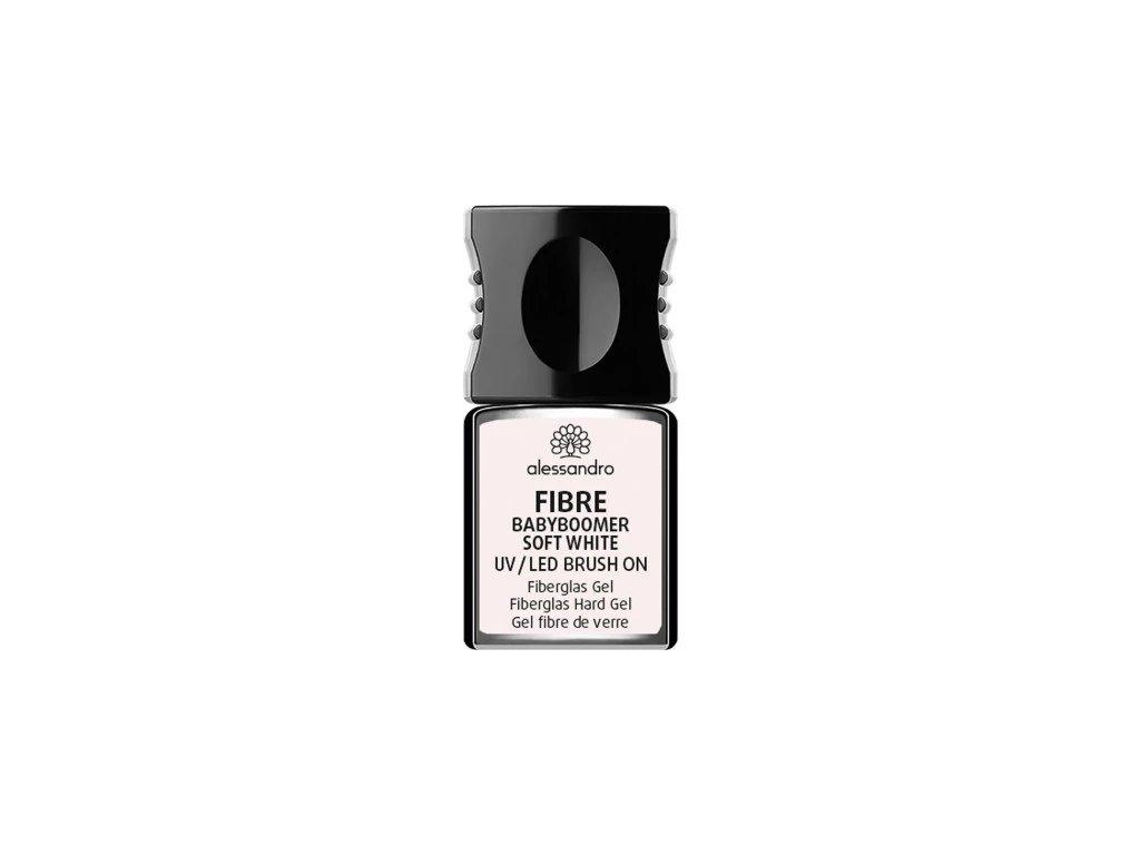 Fibre Gel Limited Edition Soft White 10 ml