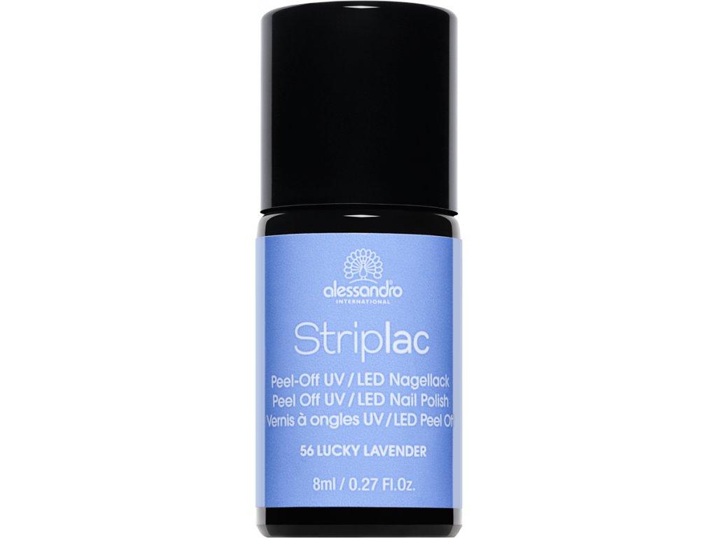 Striplac 56 Lucky Lavender 8 ml