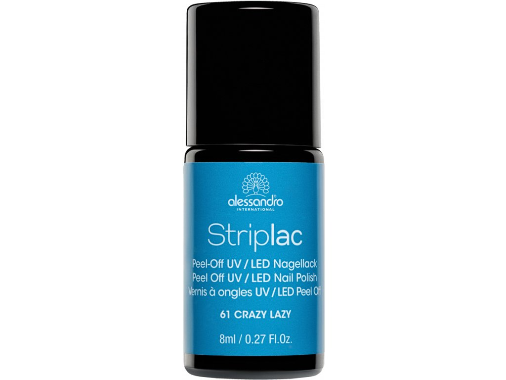 Striplac 61 Crazy Lazy 8 ml