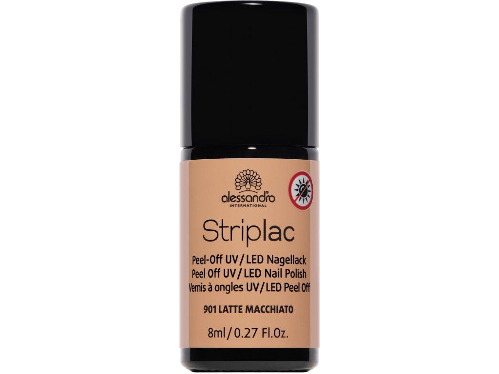 STRIPLAC 901 LATTE MACCHIATO 8 ml