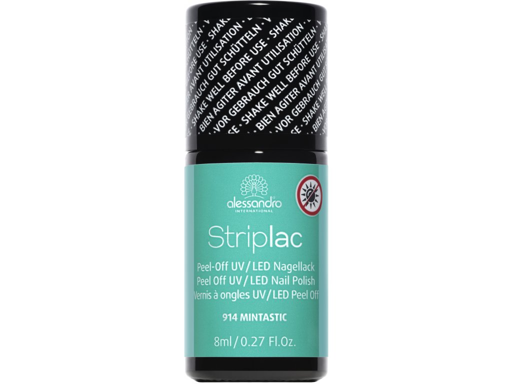 STRIPLAC 914 MINTASTIC 8 ml