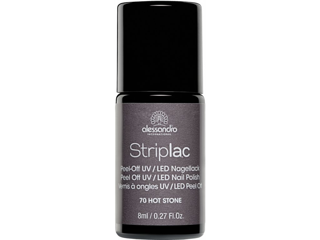 Striplac 70 Hot Stone 8 ml