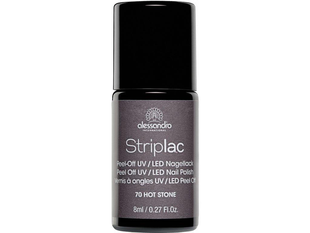 Striplac 70 Hot Stone 8 ml