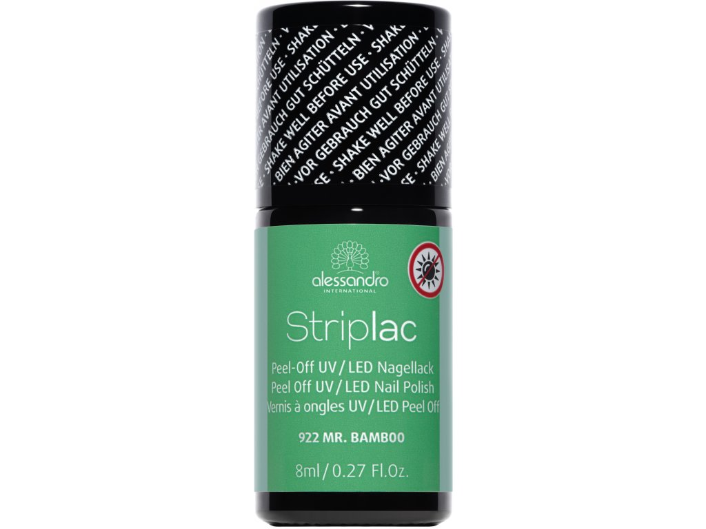 STRIPLAC 922 MR. BAMBOO 8 ml