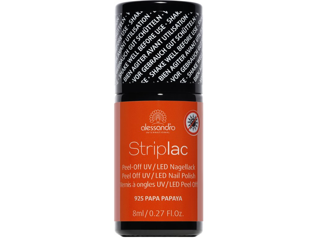 STRIPLAC 925 PAPA PAPAYA 8 ml
