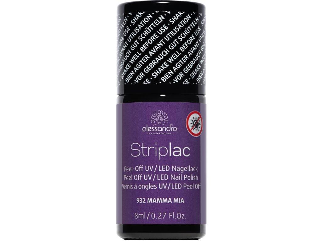 STRIPLAC 932 Violet Sky 8 ml