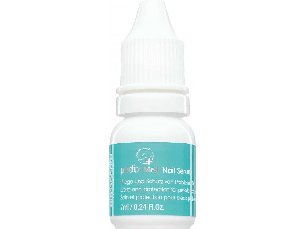Pedix med nail serum
