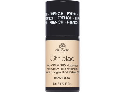 Striplac French Beige 8 ml