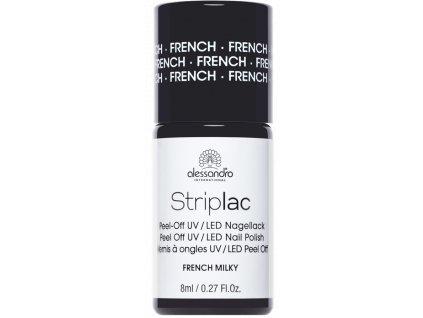 Striplac French Milky 8 ml