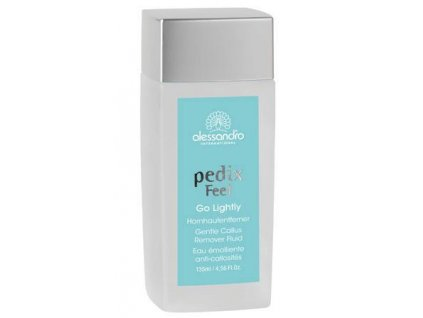 Pedix go lightly 125 ml