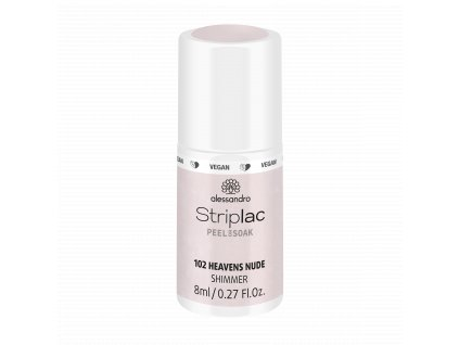48 102 Striplac PeelOrSoak HeavensNude 8ml FAKE
