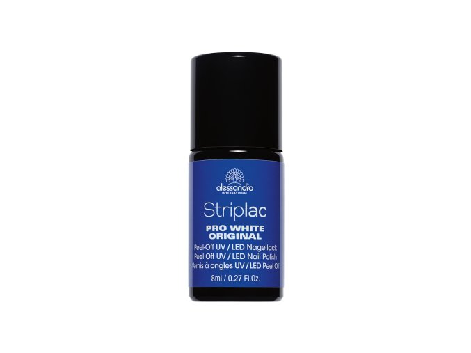 Striplac Pro White 8 ml