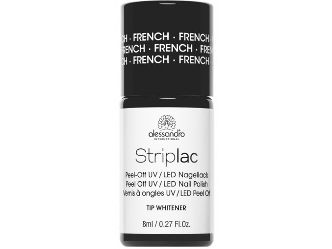 Striplac Tip Whitener 8 ml