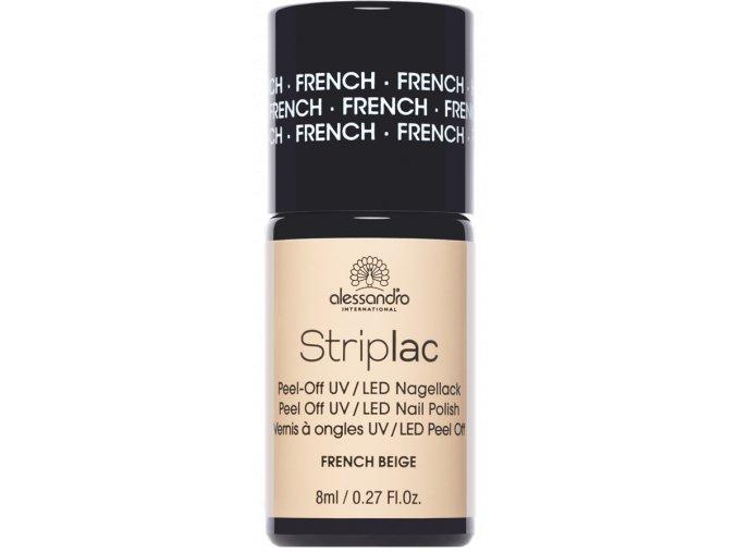 Striplac French Beige 8 ml