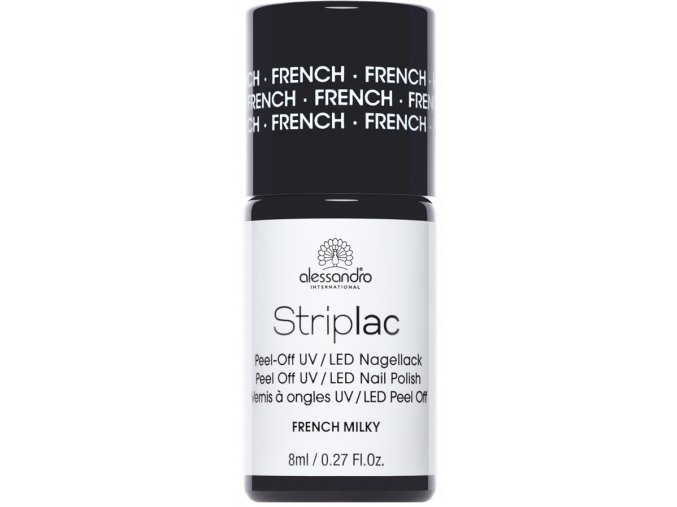 Striplac French Milky 8 ml