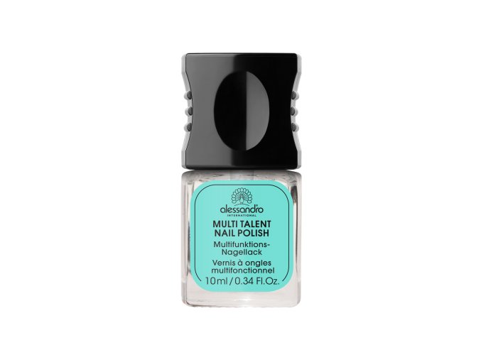 Multi talent nail polish 10ml
