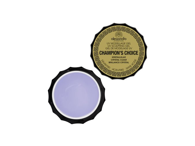 Champion´s Choice clear 15 g