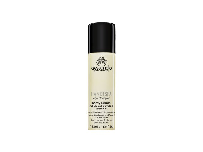 HAND!SPA Spray serum 50 ml